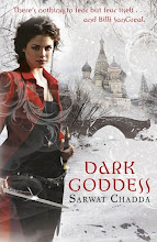 Dark Goddess -US Edition