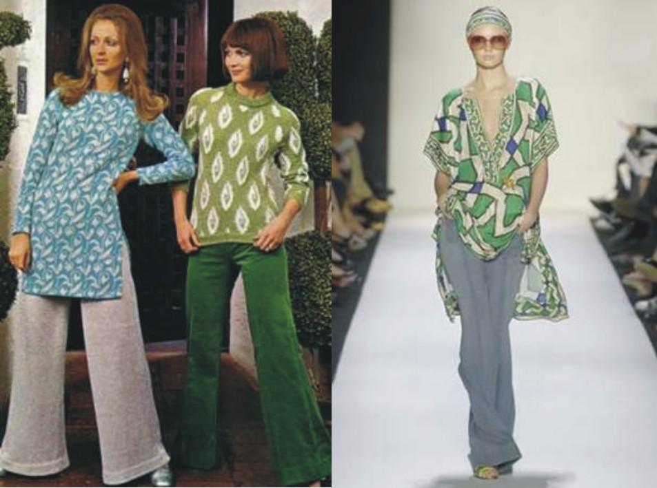 Yahoo! Answers - 60's 70's fashion?