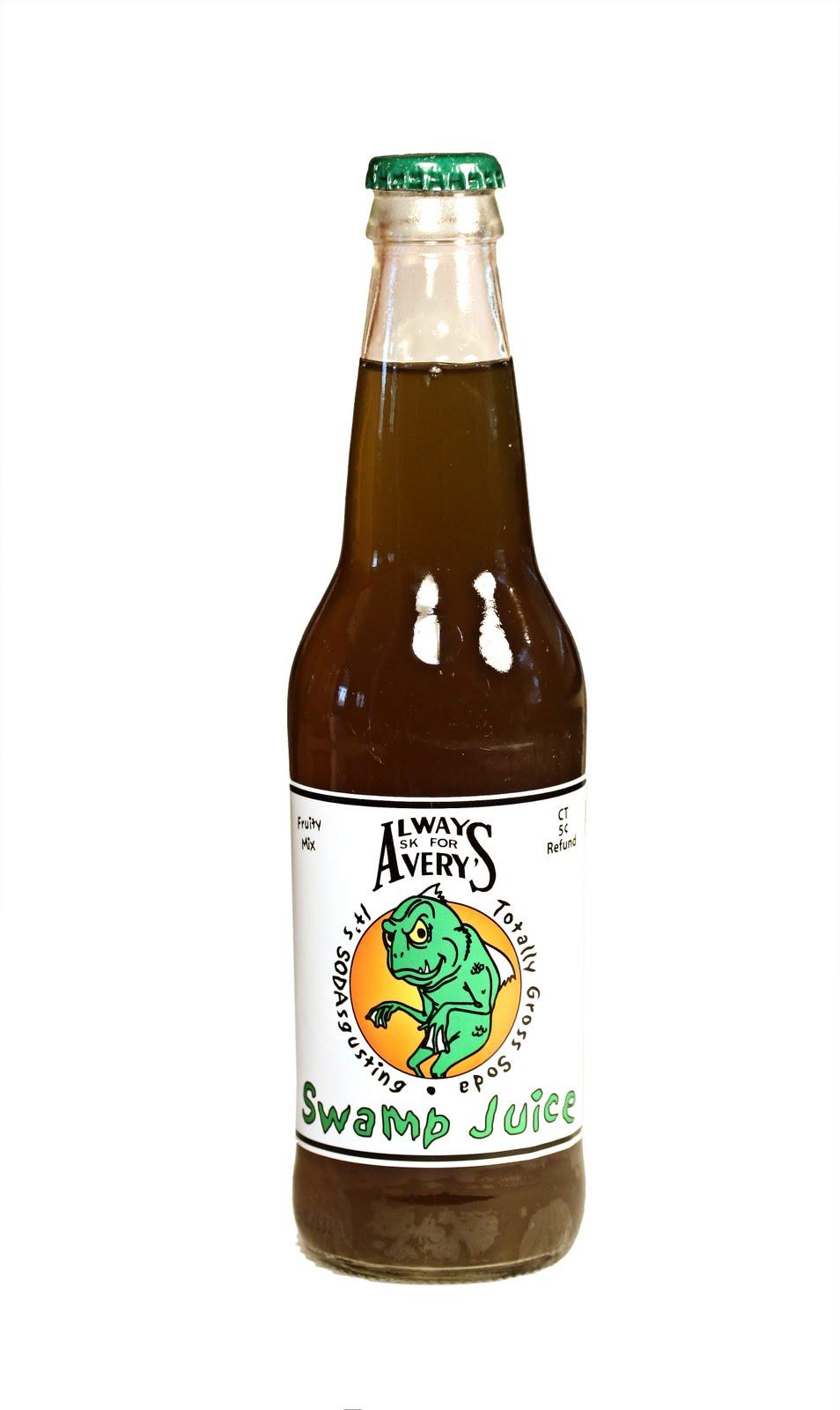 The Soda Pop: November 2009
