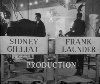 Launder & Gilliatt's chairs