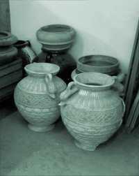Classical urns