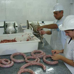 Fabricacin de Embutidos, Chorizos Longanizas