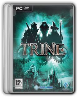 Download Trine PC Full Español 2010