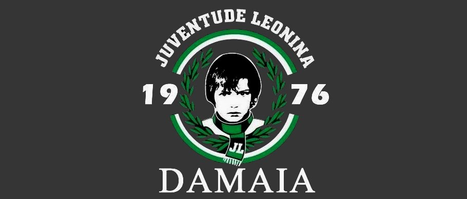 JUVE LEO - ULTRAS DAMAIA