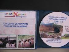 CD USAHAWAN TERNAKAN KAMBING A-Z