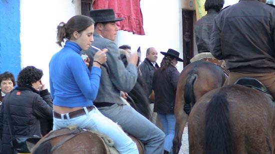 Cigarro Equestre