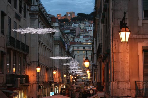 Natal na Cidade