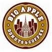 BIG APPLE DONUT