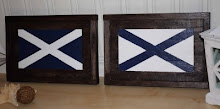 Tavla signalflagga