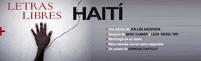 LETRAS LIBRES  HAITI