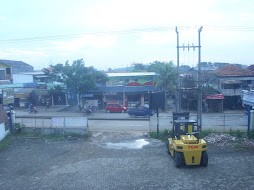 Afternoon in Cikarang