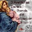 promesa madre de Dios