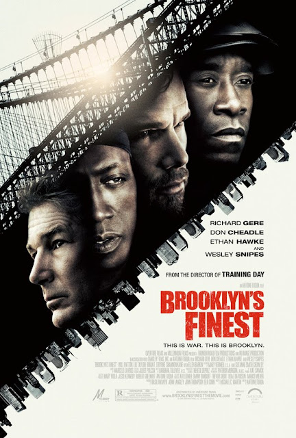 Watch Brooklyns Finest Free Online