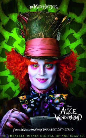 Watch Alice In Wonderland Free Online
