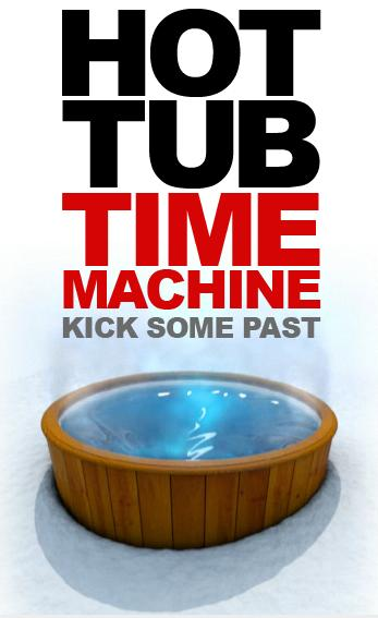 Watch Hot Tub Time Machine free online