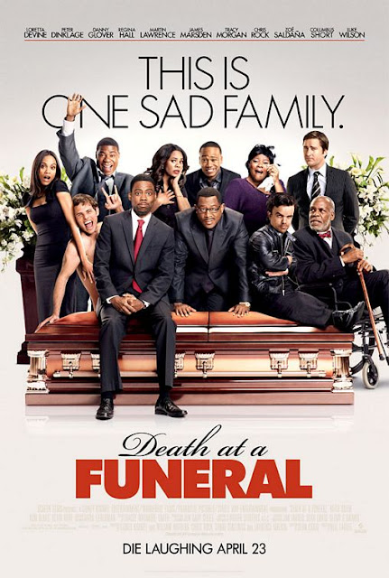Watch Death At A Funeral Free Online