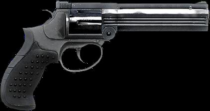 Revólver MP-412 | Armas de Fuego