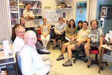 Grupo de investigación en bioquímica estructural.