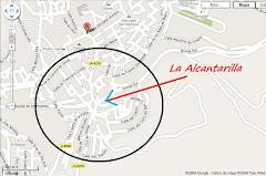 Zona de La Alcantarilla