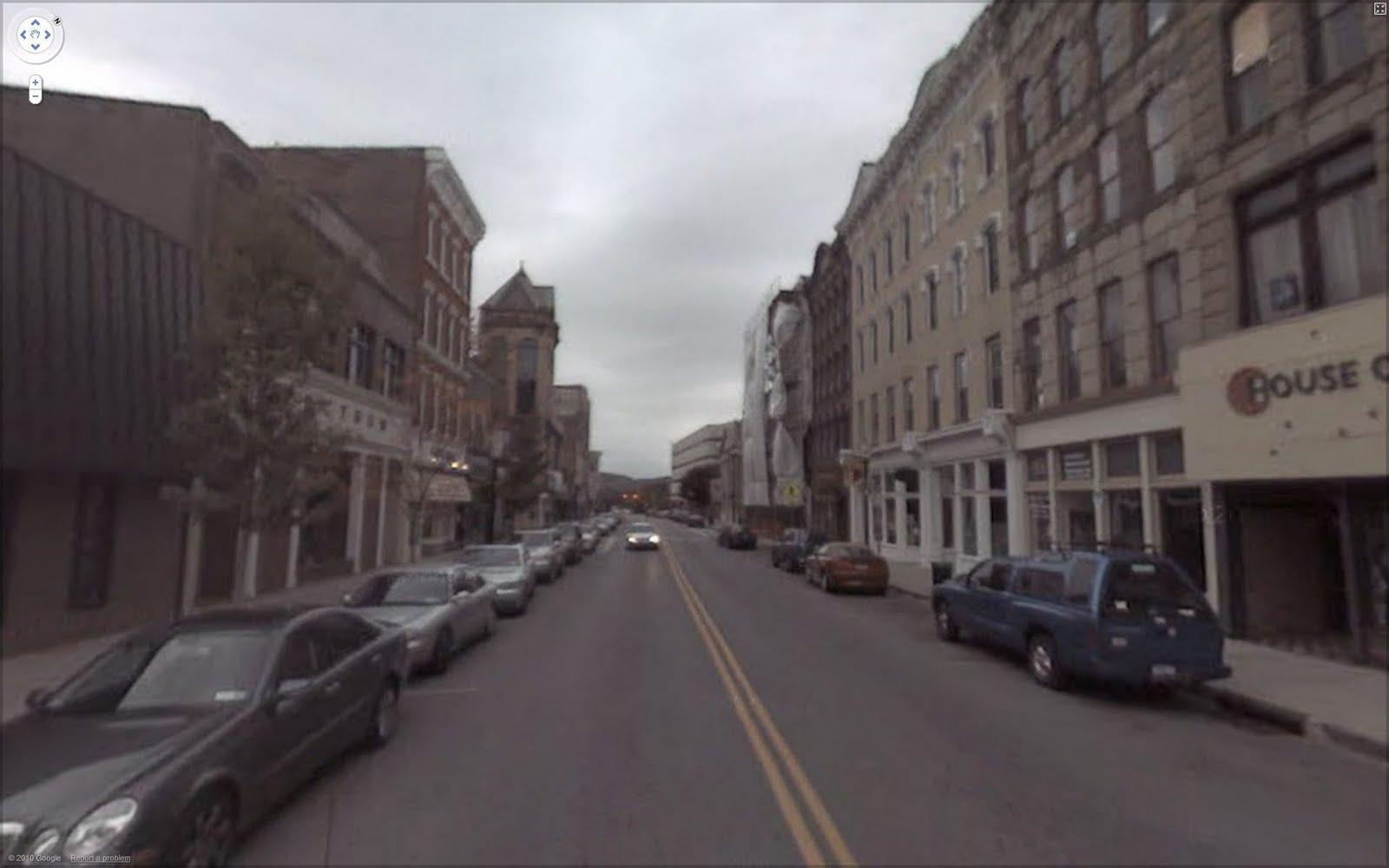 Poughkeepsie ny ghetto