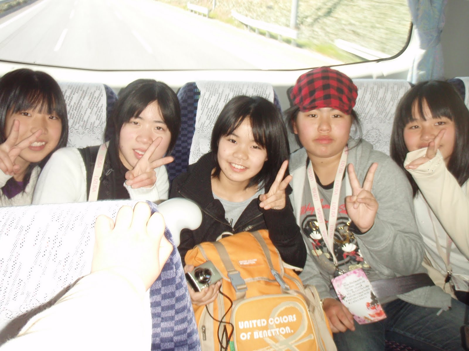 Teens japanese teens non japanese women