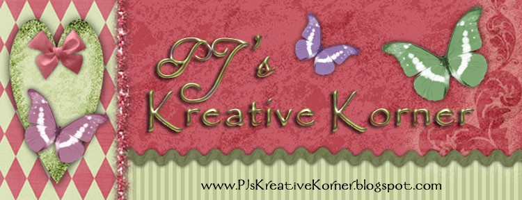 PJs Kreative Korner