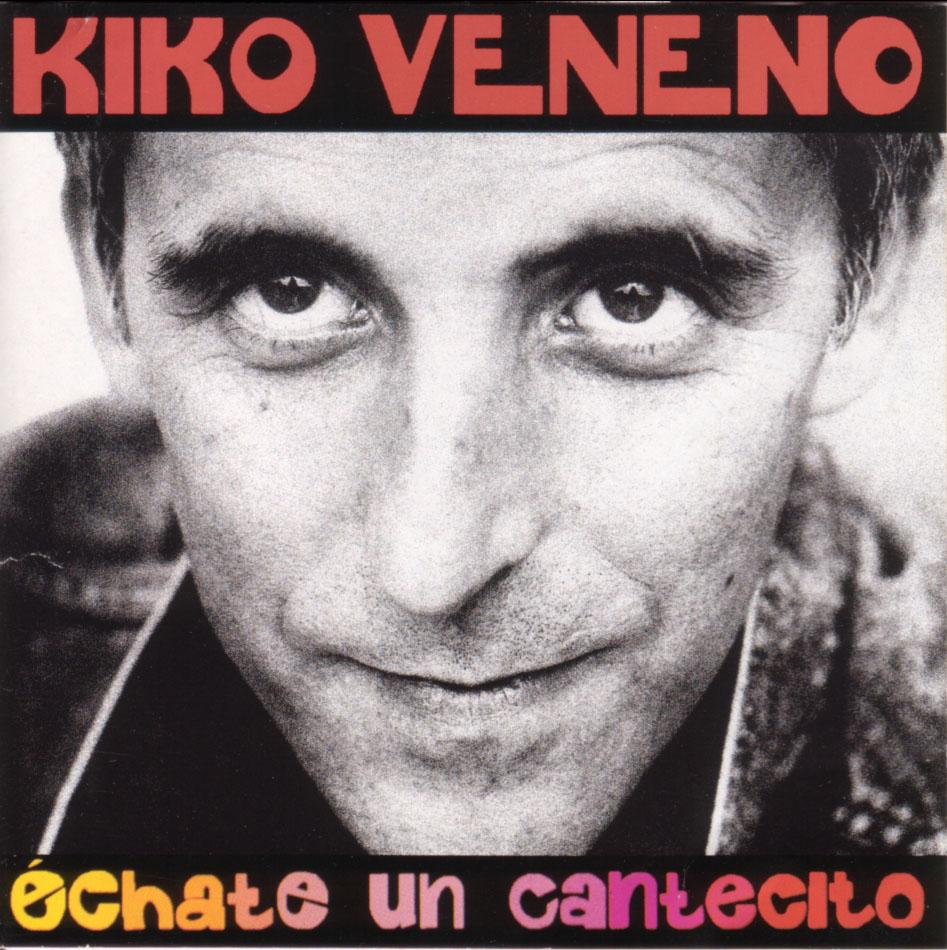 Los discos esenciales del pop español - Página 5 KV