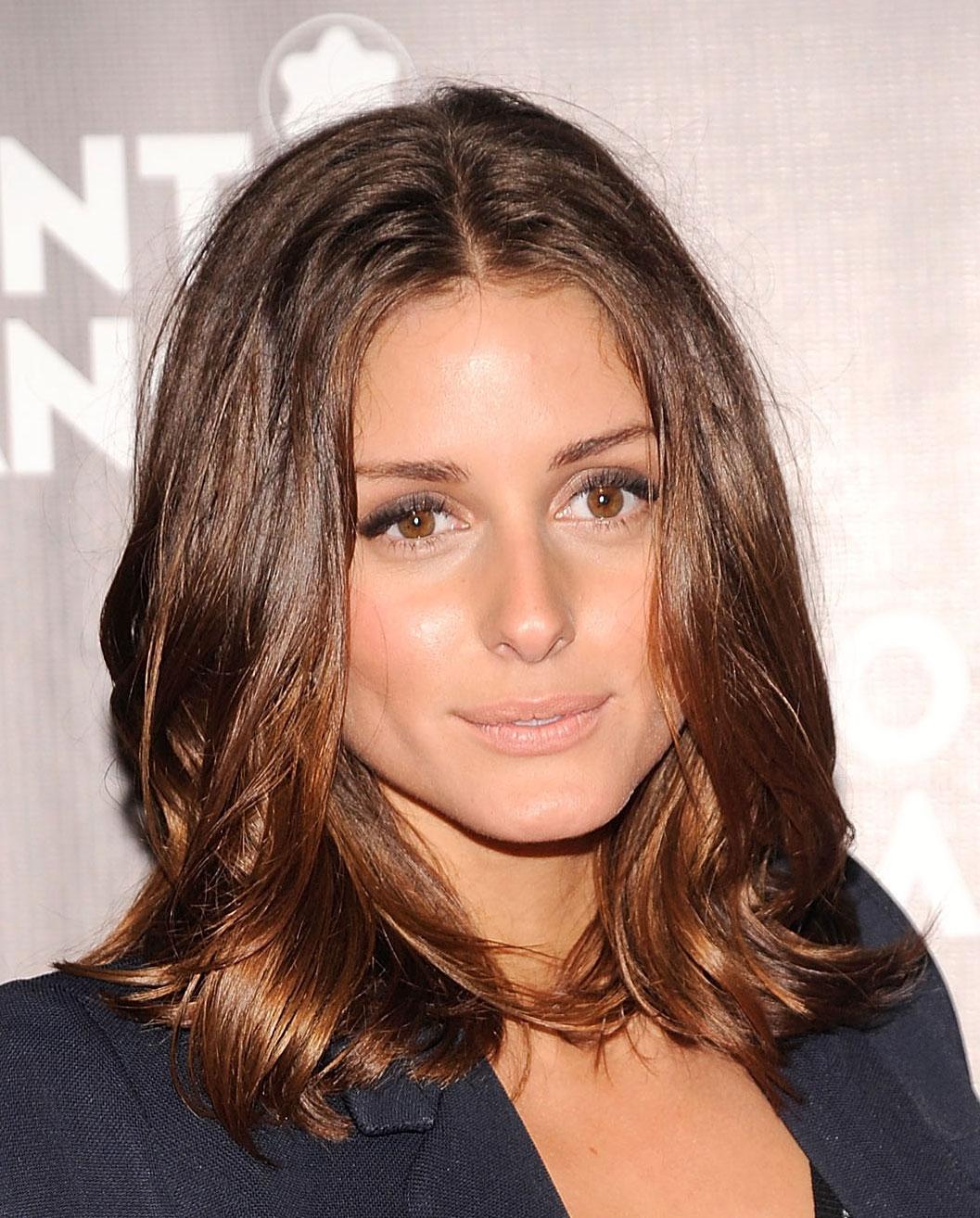 прически 2012 для волос ниже плеч фото