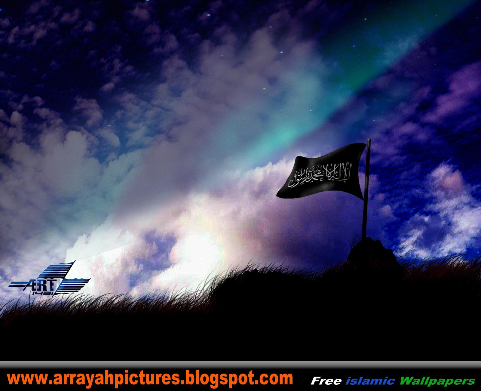 [0018+[=Z]+AR+RAYAH_VI+World_Under_One_Flag+''Malam+Hari''.jpg]