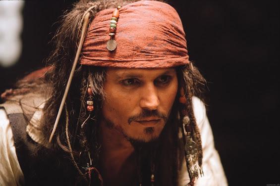 Johnny Depp Filmleri 2003 2010 Kediler Ve Kitaplar