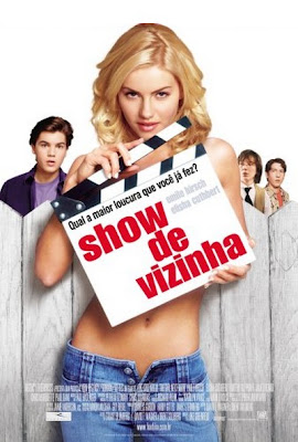 Assistir Online Filme Show de Vizinha - The Girl Next Door