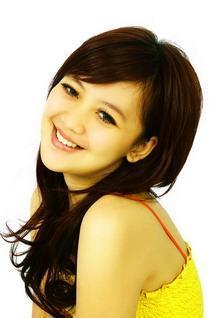 Foto Gadis Indonesia