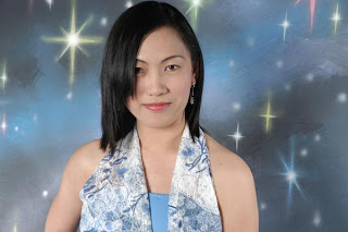 Blog Khusus Cerita Panas: Angel Novita - Tante Girang Haus Seks