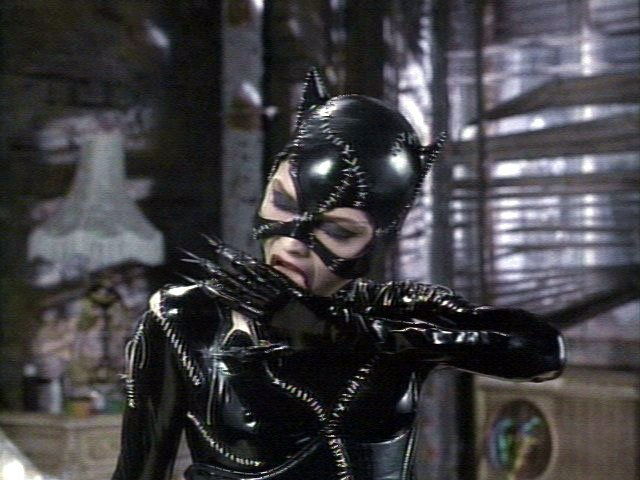 catwoman batman returns. 2010: quot;Batman Returnsquot;