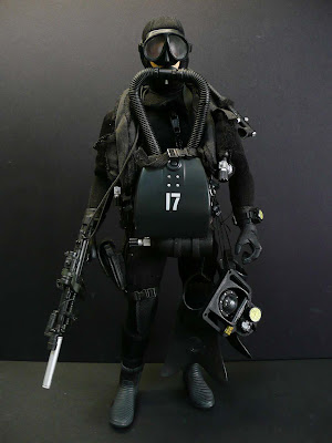 Toyhaven Us Navy Seal Udt Quot Stingray Quot By Bbi