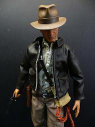 Medicom Indiana Jones