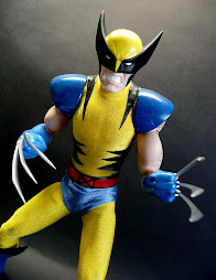 medicom Wolverine