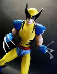 medicom Wolverine