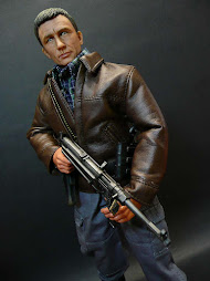 daniel Craig in Defiance