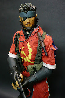 MGS3 Cold War Snake