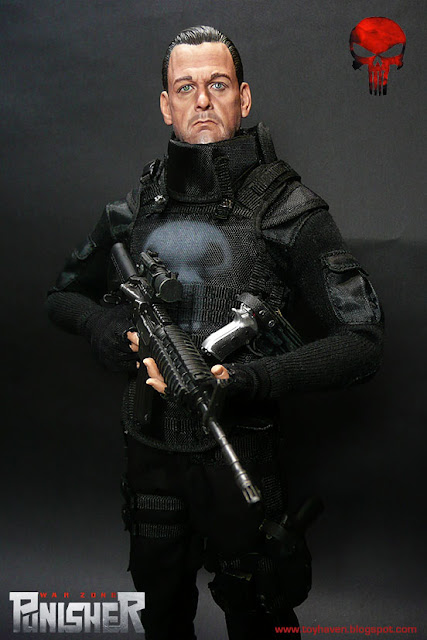 Punisher: War Zone - Wikipedia