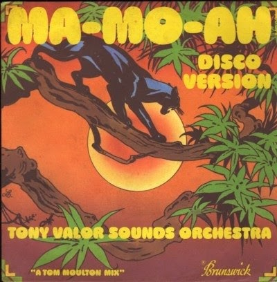 Tony Valor Sounds Orchestra Realistics Ma Mo Ah Take II How Can I Forget