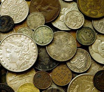 Numismatica en el Mundo