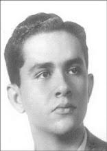 Poeta Mário Faustino