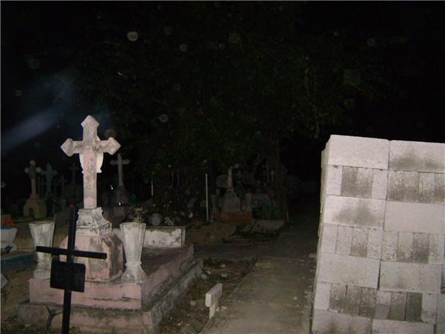 Foto paranormal