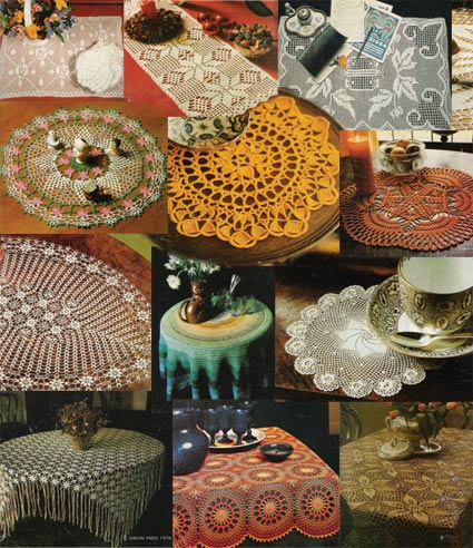 Revista de crochet | *Manualidades - Artesanias*