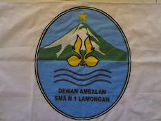 LAMBANG DA SURAWIJAYA