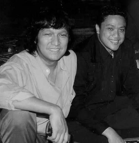 2 Kader Kebanggaan PAN 2010 Ikang Fawzi & Dede Yusuf