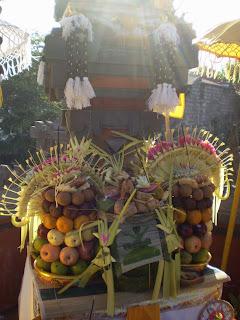 Sanggah Kamulan (Surya)