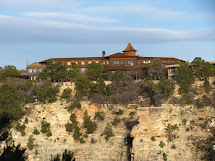 El Tovar Hotel Grand Canyon